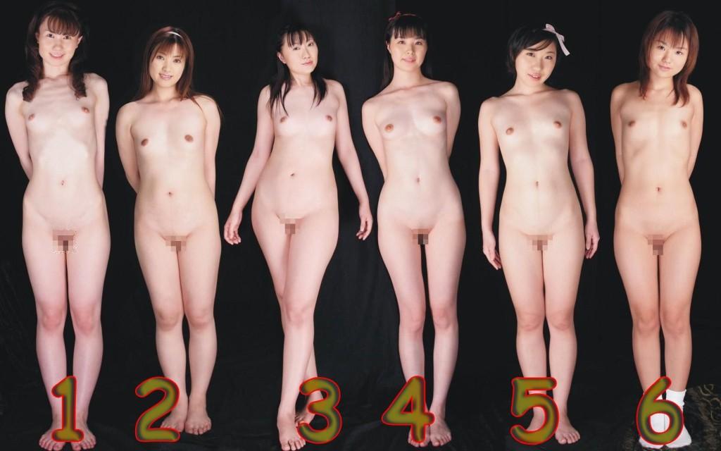 кастинг анорексичек японок - 10